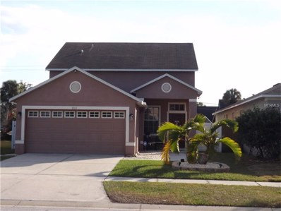 8513 Deer Chase Drive, Riverview, FL 33578 - MLS#: T2916954
