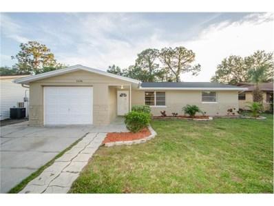 5646 Quist Drive, Port Richey, FL 34668 - MLS#: T2916988