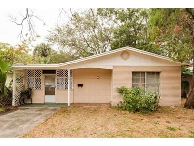 6811 S Hesperides Street, Tampa, FL 33616 - MLS#: T2917021