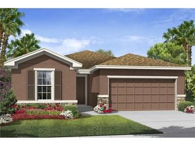 15614 Heartleaf Court, Land O Lakes, FL 34638 - MLS#: T2917030