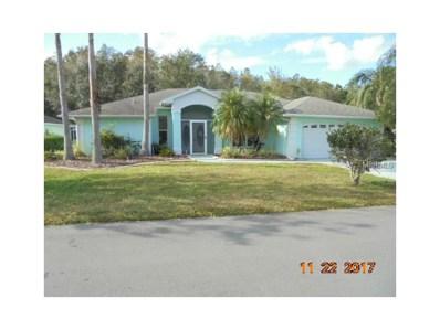 29443 Schinnecock Hills Lane, San Antonio, FL 33576 - MLS#: T2917098