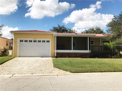 21152 San Pablo Drive, Land O Lakes, FL 34637 - MLS#: T2917157