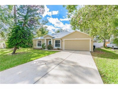 2920 Umbrella Tree Drive, Edgewater, FL 32141 - MLS#: T2917188