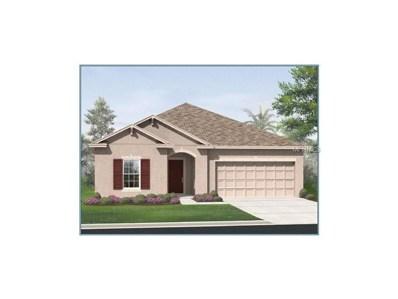 12118 Ledbury Commons Drive, Riverview, FL 33578 - MLS#: T2917205