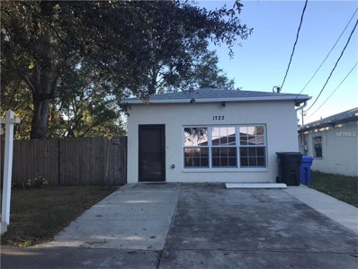 1723 Green Ridge Road, Tampa, FL 33619 - MLS#: T2917220
