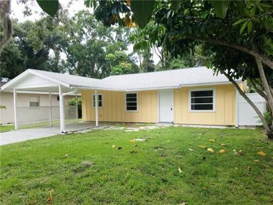 5415 Dorsay Street, Sarasota, FL 34232 - MLS#: T2917252