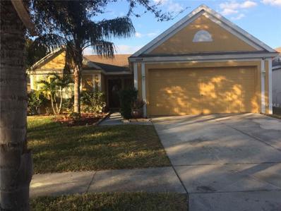 10614 Cami Court, Riverview, FL 33578 - MLS#: T2917282