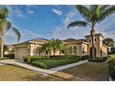 816 King Leon Way, Sun City Center, FL 33573 - MLS#: T2917286