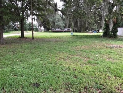6937 Durant Road, Plant City, FL 33567 - MLS#: T2917295