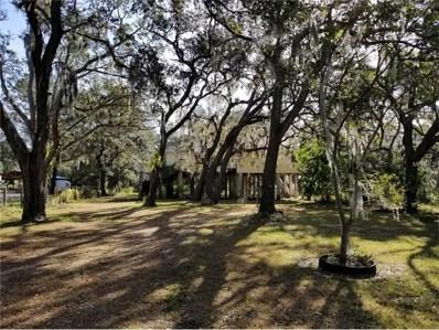 16524 Carlton Lake Road, Wimauma, FL 33598 - MLS#: T2917302