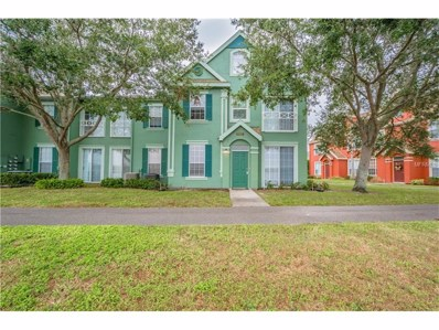 9302 Lake Chase Island Way UNIT NA, Tampa, FL 33626 - MLS#: T2917311
