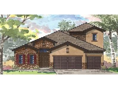 820 Terra Vista Street, Brandon, FL 33511 - MLS#: T2917324
