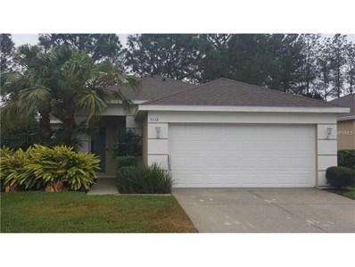 5538 Cannonade Drive, Wesley Chapel, FL 33544 - MLS#: T2917347
