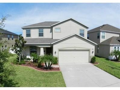 11536 Tangle Creek Boulevard, Gibsonton, FL 33534 - MLS#: T2917365