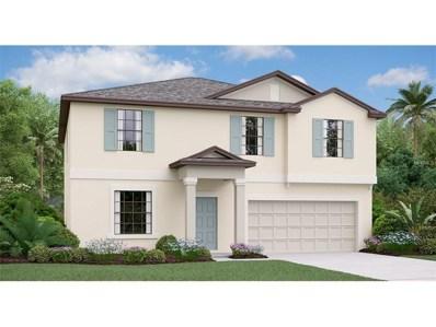 3185 Moulden Hollow Drive, Zephyrhills, FL 33540 - MLS#: T2917405