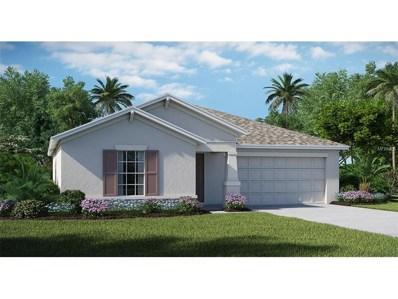 3186 Moulden Hollow Drive, Zephyrhills, FL 33540 - MLS#: T2917410
