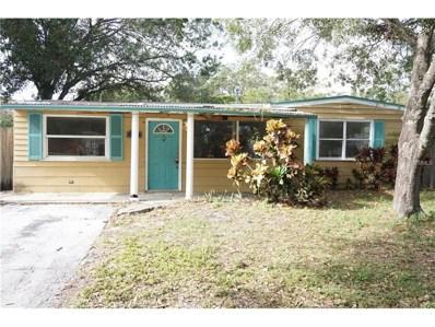 124 Melody Lane, Largo, FL 33771 - MLS#: T2917436