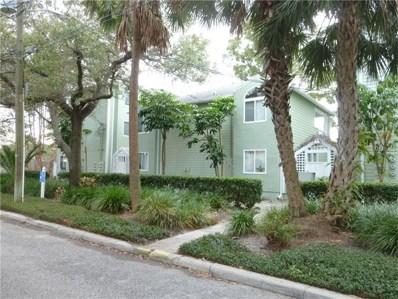 607 S Albany Avenue UNIT 9, Tampa, FL 33606 - MLS#: T2917482
