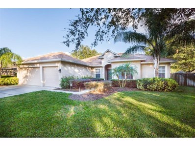 8920 Aberdeen Creek Circle, Riverview, FL 33569 - MLS#: T2917493