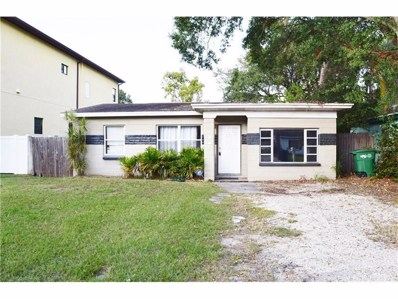3819 W Angeles Street, Tampa, FL 33629 - MLS#: T2917514