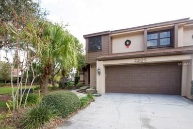 2305 S Fairway Drive, Plant City, FL 33566 - MLS#: T2917565