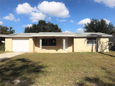 5331 Whippoorwill Drive, Holiday, FL 34690 - MLS#: T2917580