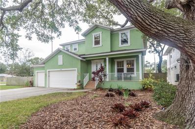 4714 Kensington Avenue W, Tampa, FL 33629 - MLS#: T2917595