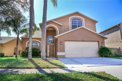 11216 Clayridge Drive, Tampa, FL 33635 - MLS#: T2917608