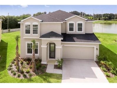 14145 Poke Ridge Drive, Riverview, FL 33579 - MLS#: T2917613