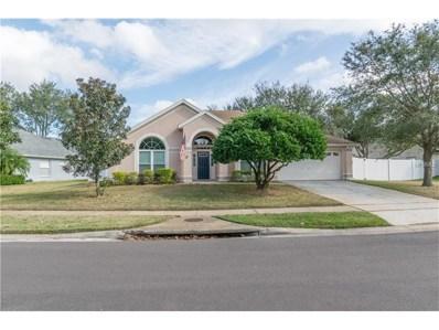 613 Sherburn Court, Orlando, FL 32828 - MLS#: T2917630