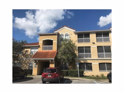 18001 Richmond Place Drive UNIT 623, Tampa, FL 33647 - MLS#: T2917634