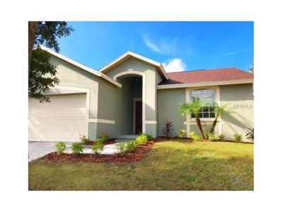 4720 Limerick Drive, Tampa, FL 33610 - MLS#: T2917761