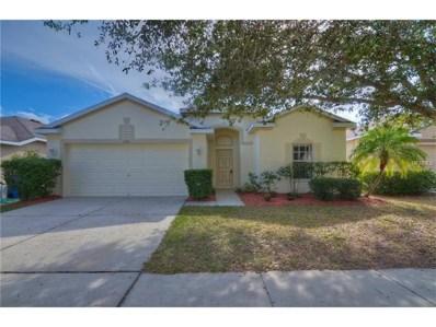 516 Magnolia Pointe Court, Seffner, FL 33584 - MLS#: T2917771