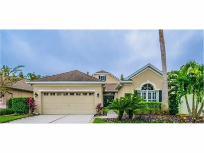 9509 Greenpointe Drive, Tampa, FL 33626 - MLS#: T2917791