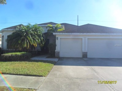 22920 Killington Boulevard, Land O Lakes, FL 34639 - MLS#: T2917792