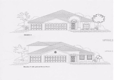 2220 Newberger Road, Lutz, FL 33549 - MLS#: T2917795
