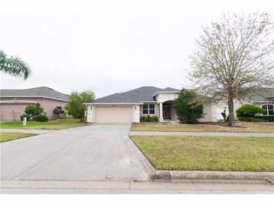 1864 Nature Cove Lane, Clermont, FL 34711 - MLS#: T2917803