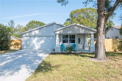 853 41ST Avenue N, St Petersburg, FL 33703 - MLS#: T2917870