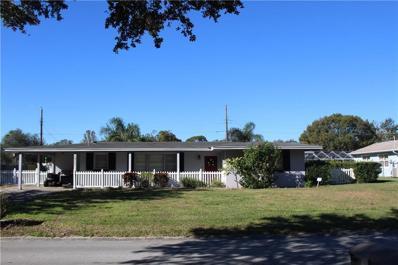1811 Fredricksburg Avenue, Lakeland, FL 33803 - MLS#: T2917877
