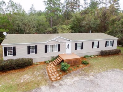 5196 Culbreath Road, Brooksville, FL 34601 - MLS#: T2917896