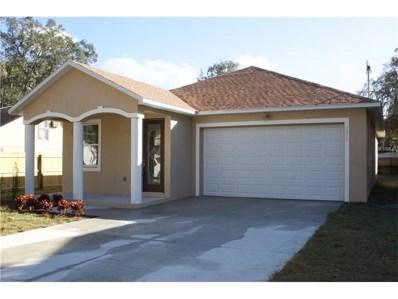 7310 Alvina Street, Tampa, FL 33625 - MLS#: T2917907