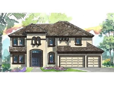 6132 Shadowlake Drive, Apollo Beach, FL 33572 - MLS#: T2917914