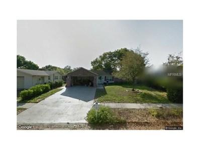 6809 William Tell Drive, New Port Richey, FL 34653 - MLS#: T2917917