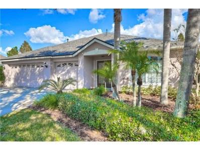 10320 Abbotsford Drive, Tampa, FL 33626 - MLS#: T2917927