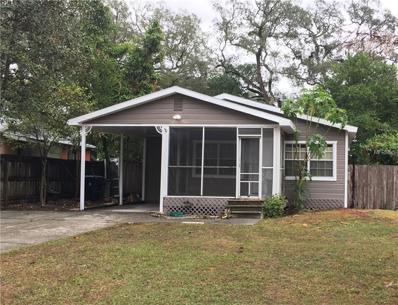 8917 N Dexter Avenue, Tampa, FL 33604 - MLS#: T2917942