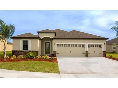 2358 Sebago Drive, Lakeland, FL 33805 - MLS#: T2918008