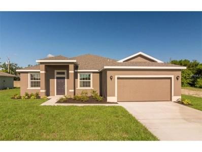 2379 Sebago Drive, Lakeland, FL 33805 - MLS#: T2918011