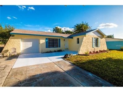 6049 Florida Circle S, Apollo Beach, FL 33572 - MLS#: T2918027