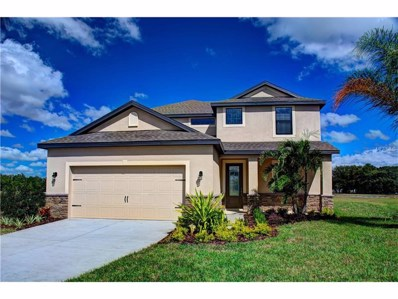 6120 Chelan Court, Lakeland, FL 33805 - MLS#: T2918035