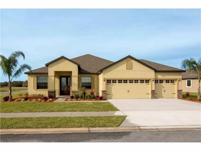 6107 Chelan Court, Lakeland, FL 33805 - MLS#: T2918038